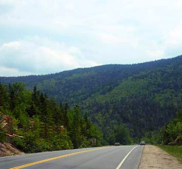 Kancamagus Highway Photos Of New Hampshire S Scenic Byway