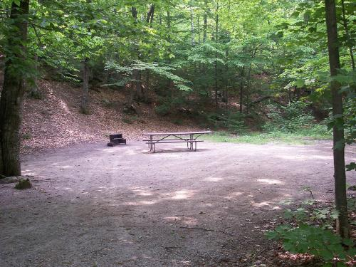 Covered Bridge Campground